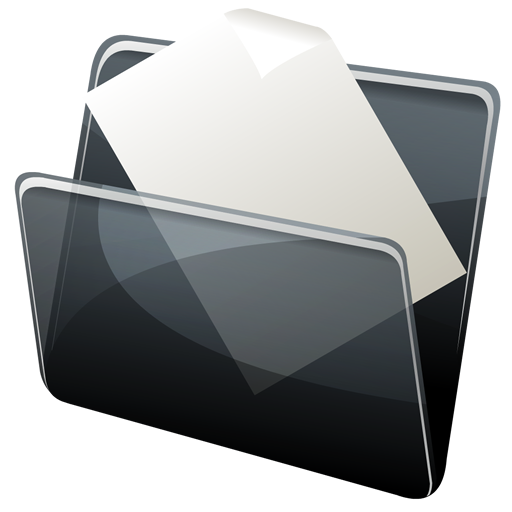 Pedigree Folder icon
